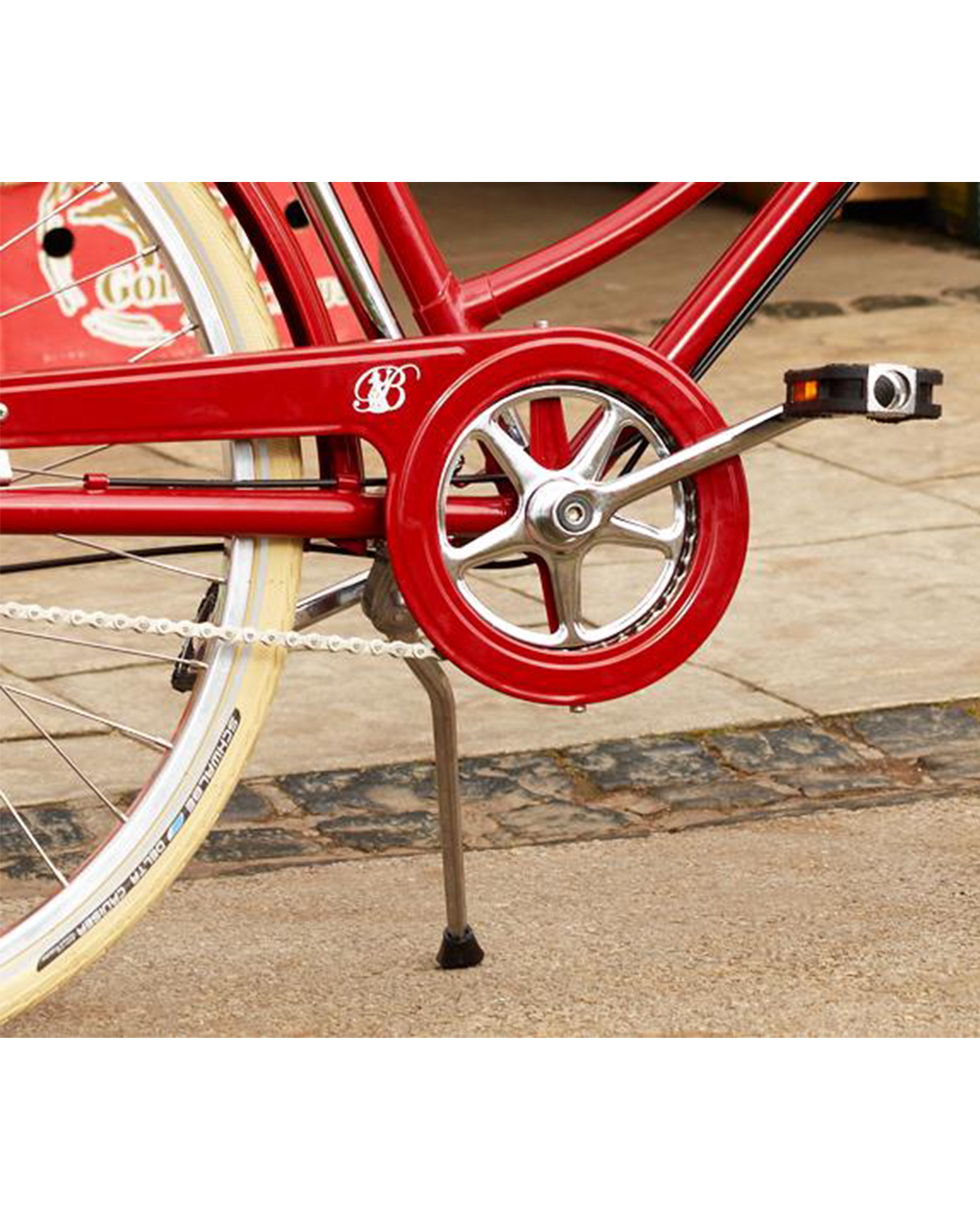 Pashley Classic Propstand