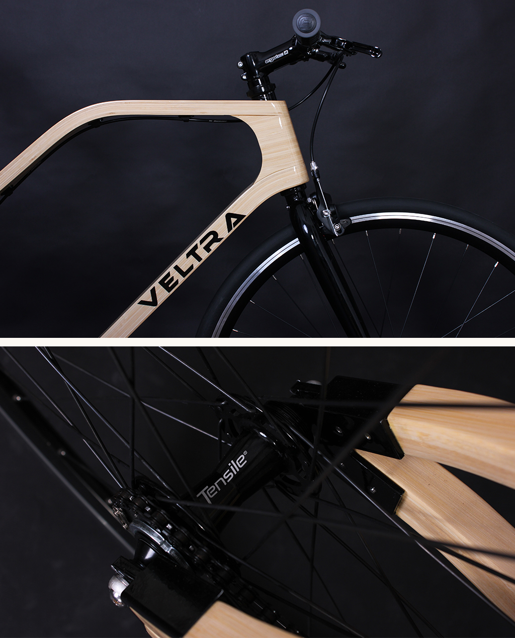 Veltra Single Speed