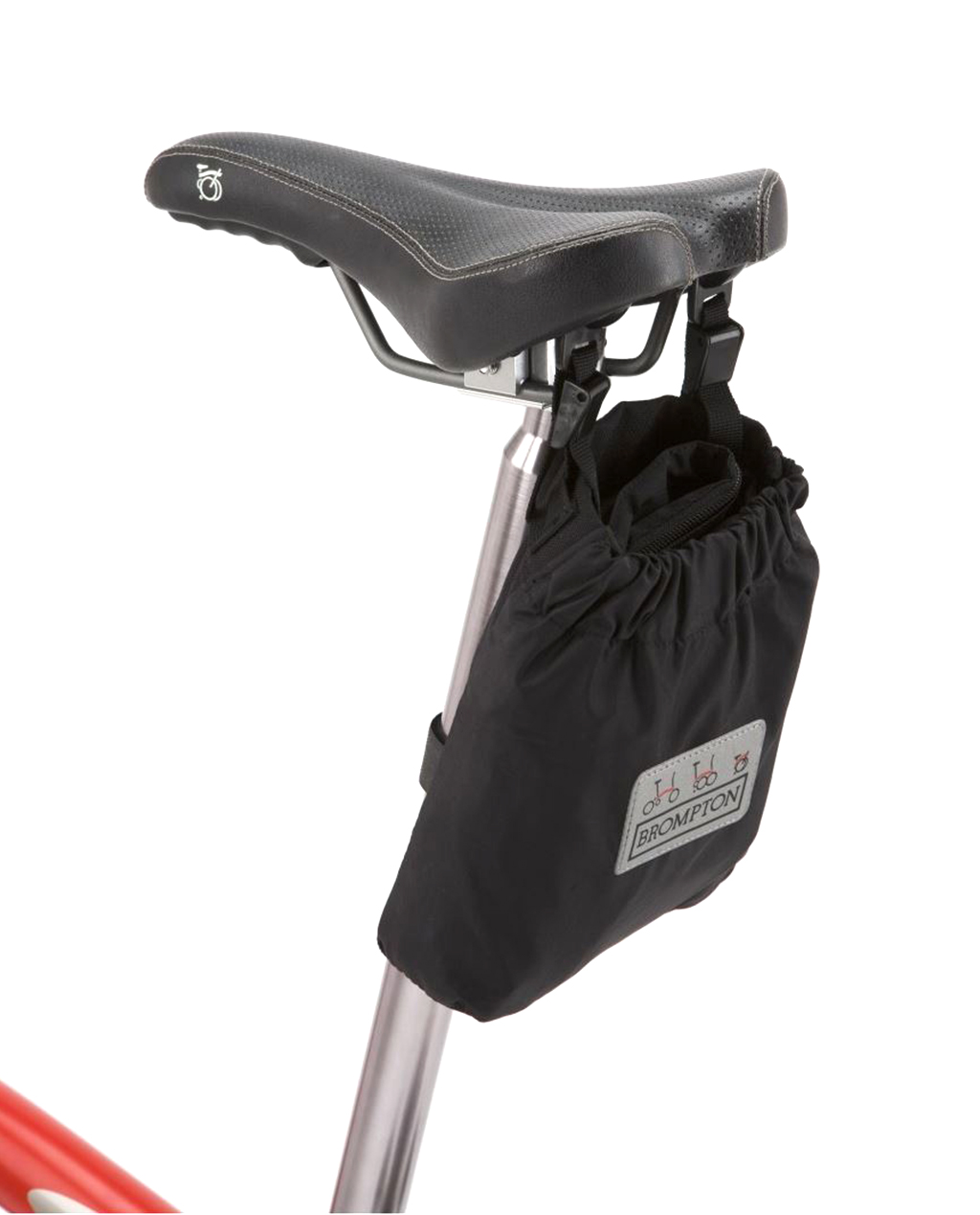 Q-Parts - Cover and Saddle Bag