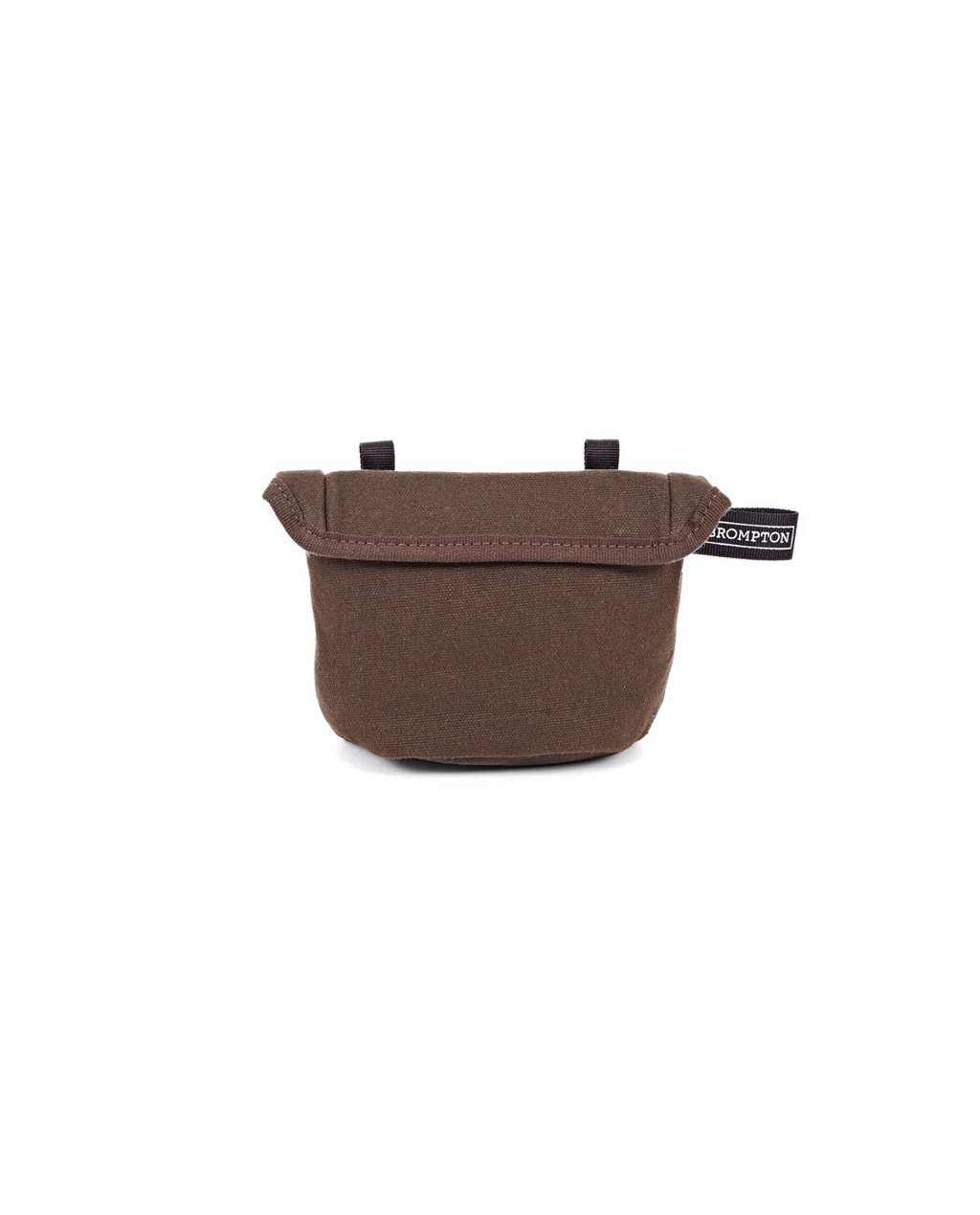 Q-Parts - Saddle Pouch - Khaki