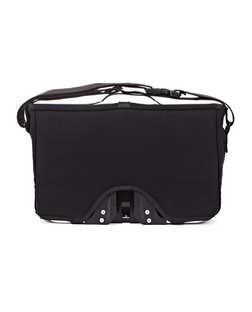 Q-Parts - Brompton Shoulder Bag - Black