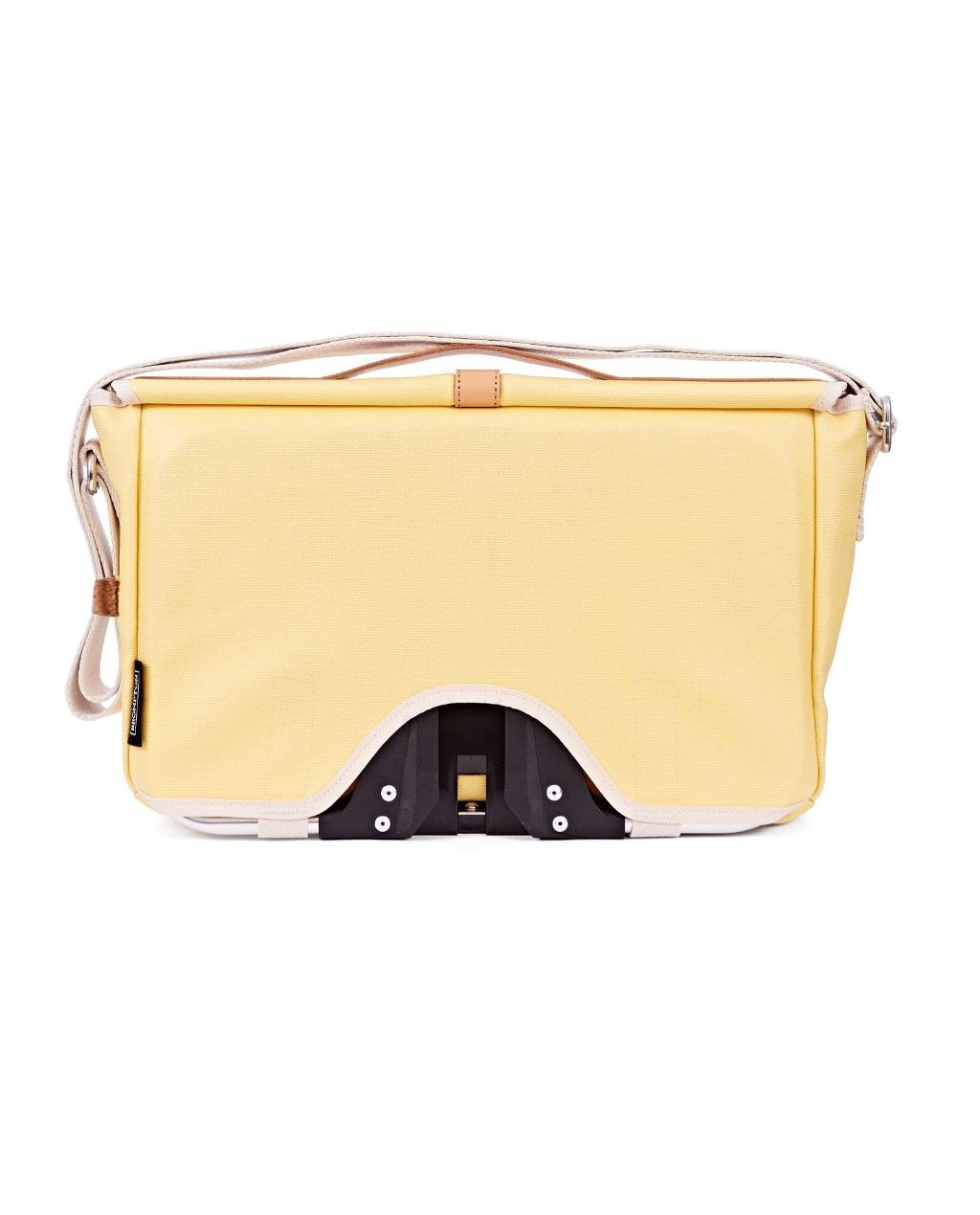 Q-Parts - Brompton Shoulder Bag - Yellow