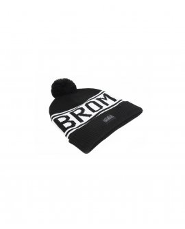 Brompton LC Knitted Beanie Hat