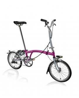 Brompton H3L/BC/GY