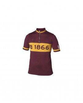 Brooks B1866 Cycling Jersey 2014