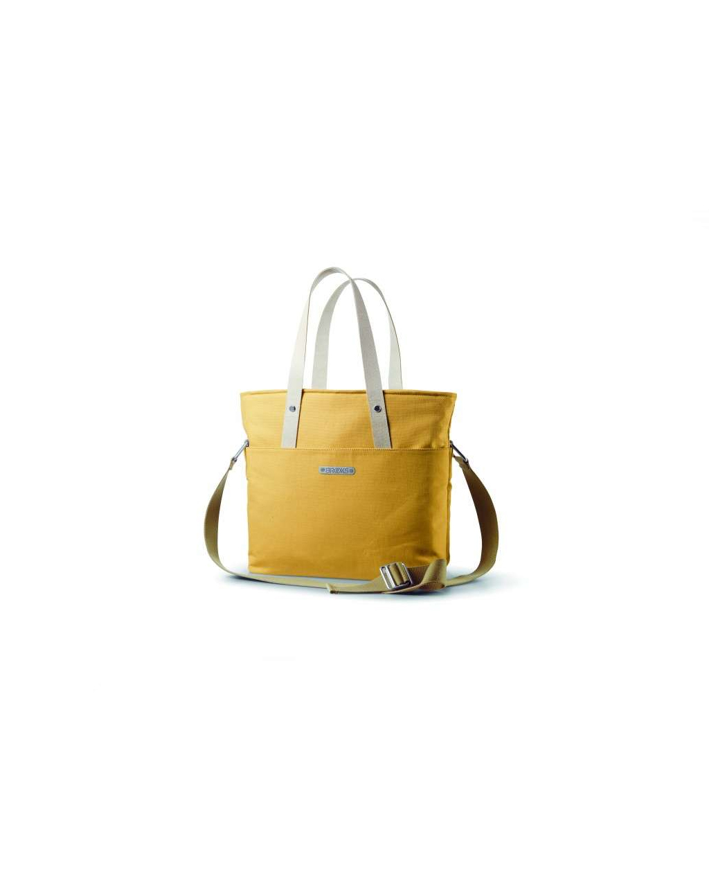 Brooks Mercer Tote - Yellow