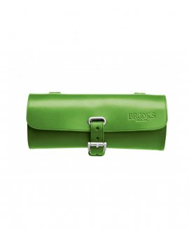 Brooks Challenge Tool Bag - Apple Green