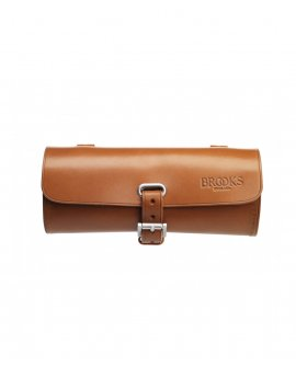 Brooks Challenge Tool Bag - Honey