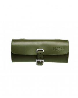 Brooks Challenge Tool Bag - Olive Green