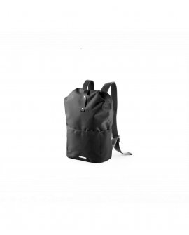 Brooks Dalston Knapsack Medium - Black/Black