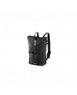Brooks Hackney Backpack - Black/Black