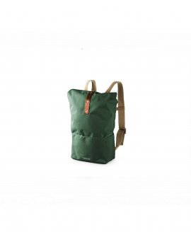 Brooks Hackney Backpack - Green/Honey