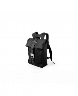 Brooks New Islington Rucksack - Total Black