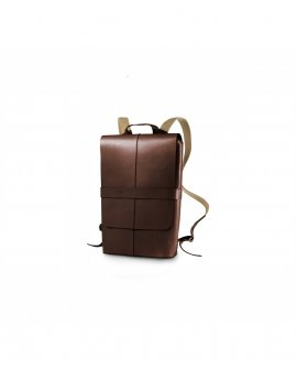 Brooks Piccadilly DayPack - Antique Brown