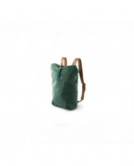 Brooks Pickwick Backpack 12LT - Basil Green / Turquoise