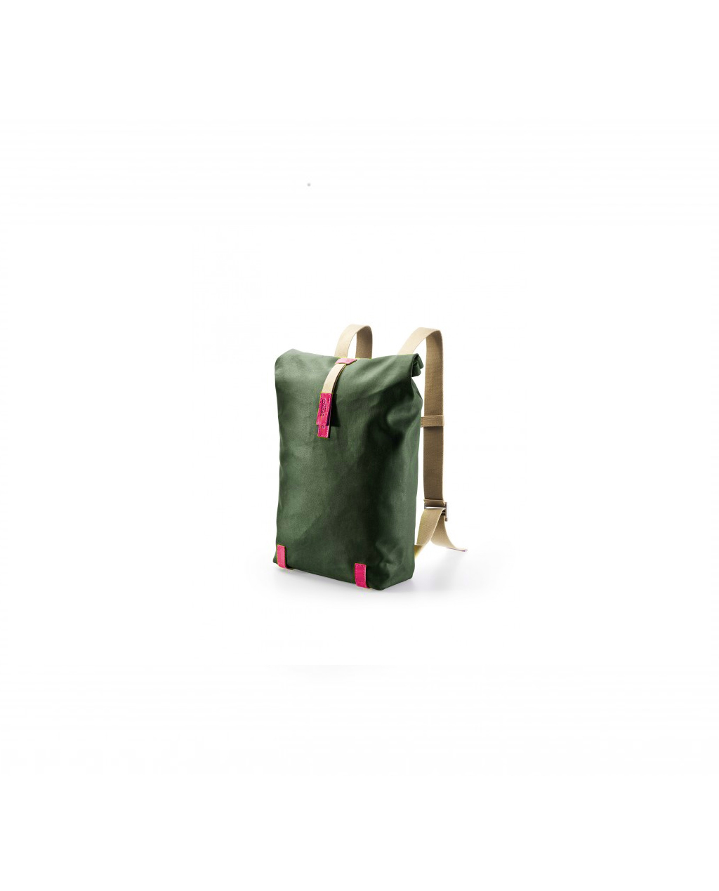 Brooks Pickwick Backpack 26LT - Basil Green/Turquoise
