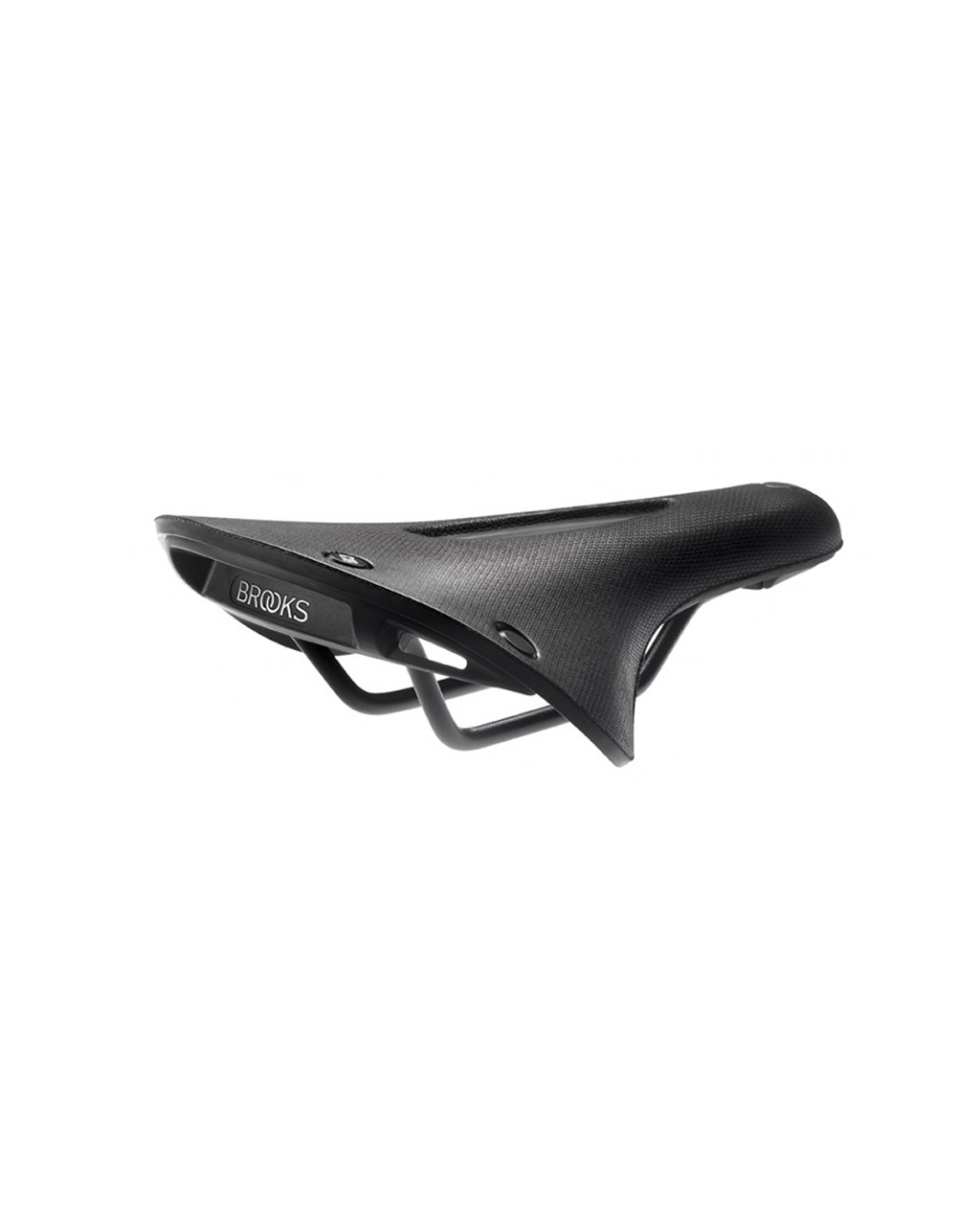 Brooks Cambium C19 Carved All Weather - Black