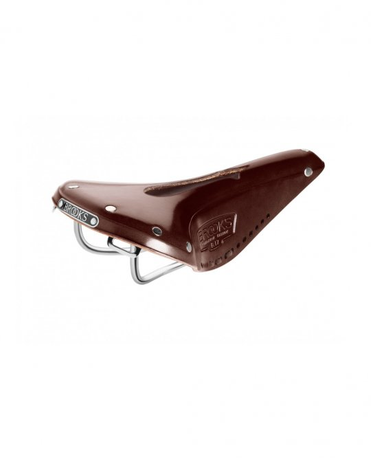 Brooks B17 Narrow Imperial - Brown