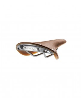 Brooks Cambium C17 - Rust