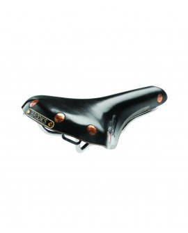 Brooks Swift Chrome - Black