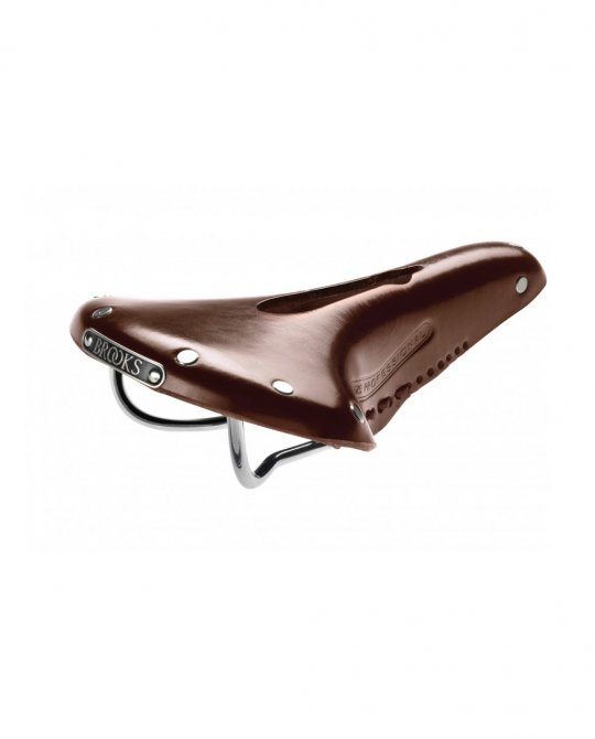 Brooks Team Pro Imperial - Brown