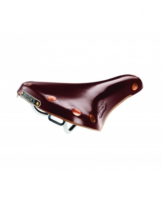 Brooks Team Pro S Chrome - Brown