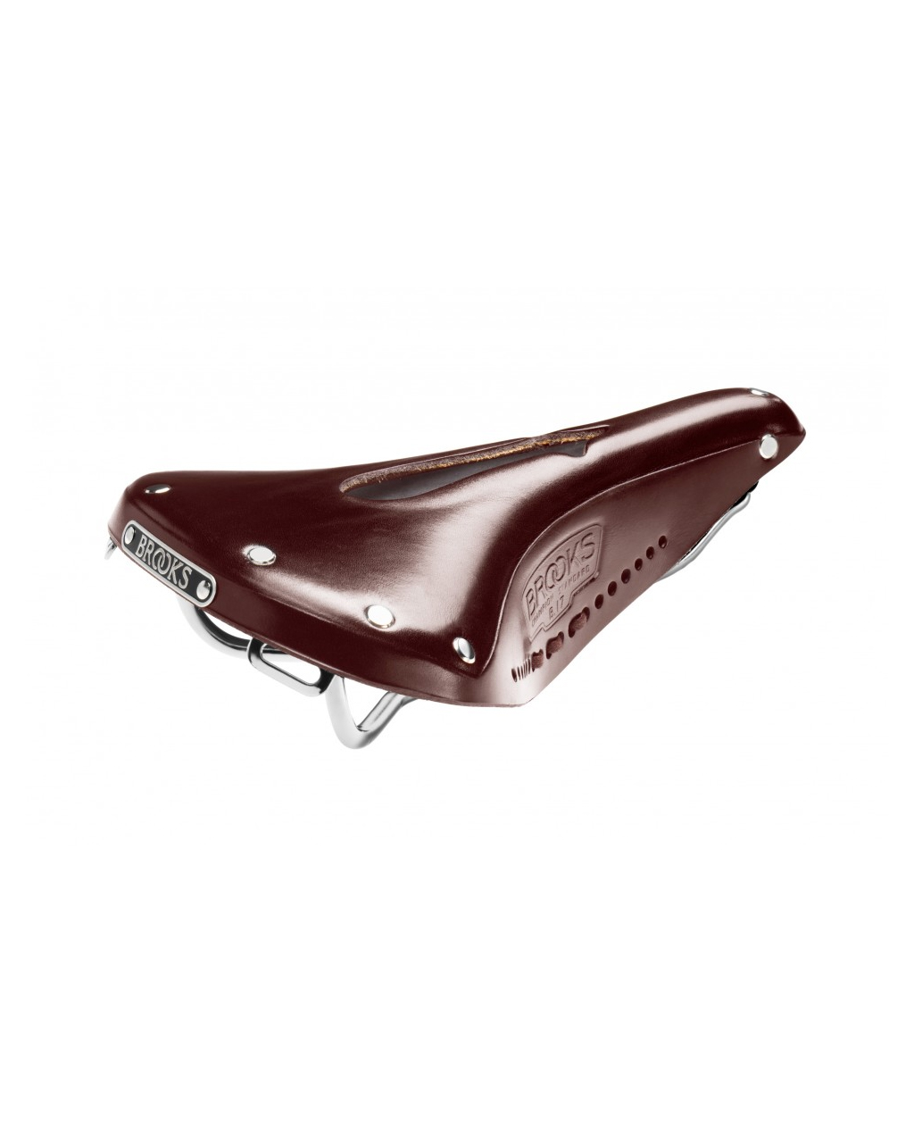 Brooks B17S Imperial - Brown