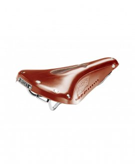 Brooks B17 Imperial - Honey