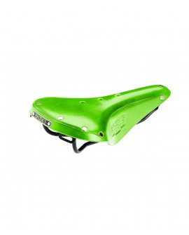Brooks B17 Standard - Apple Green