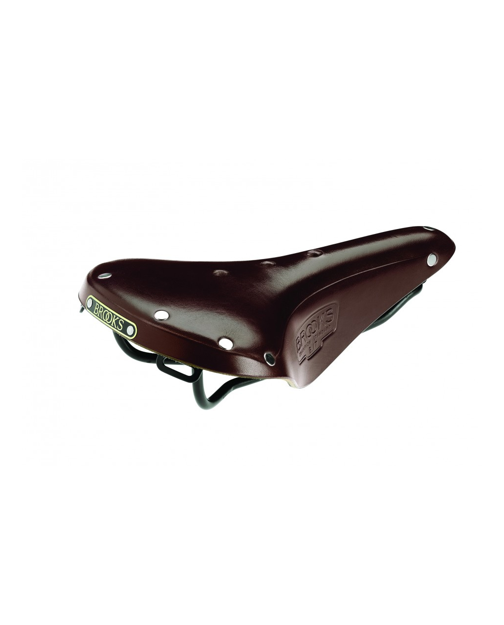 Brooks B17S Standard - Brown