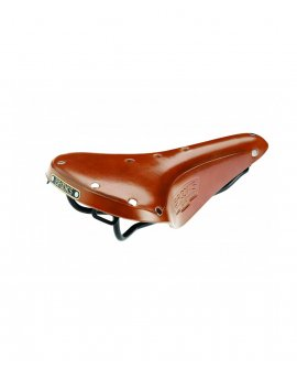 Brooks B17 Standard - Honey