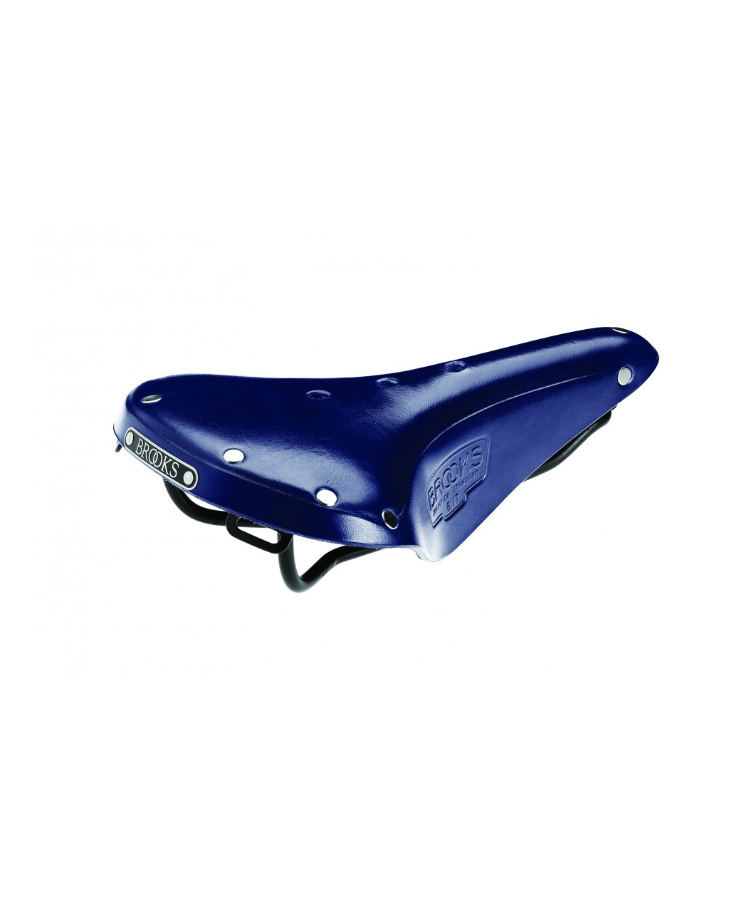 Brooks B17 Standard - Royal Blue