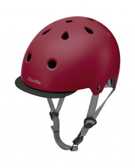 Electra - Bike Helmet - Matte Red