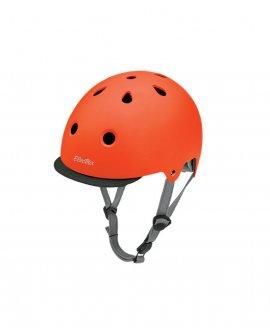 Electra - Bike Helmet - Tangerine