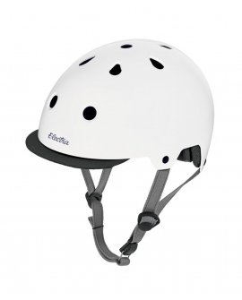 Electra - Bike Helmet - Gloss White