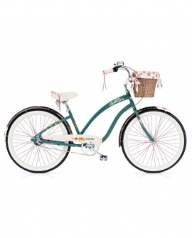 Electra Gypsy 3i Ladies' Forest Green