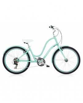 Electra Townie Original 21D Ladies' - WinterMint