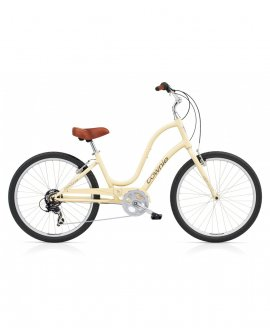 Electra Townie Original 7D Ladies' - Vanilla