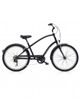 Electra Townie Original 7D EQ Men's - Black