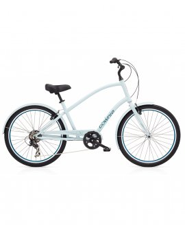Electra Townie Original 7D Men's - Slate Blue