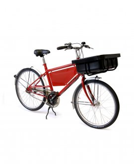 Pashley Courier