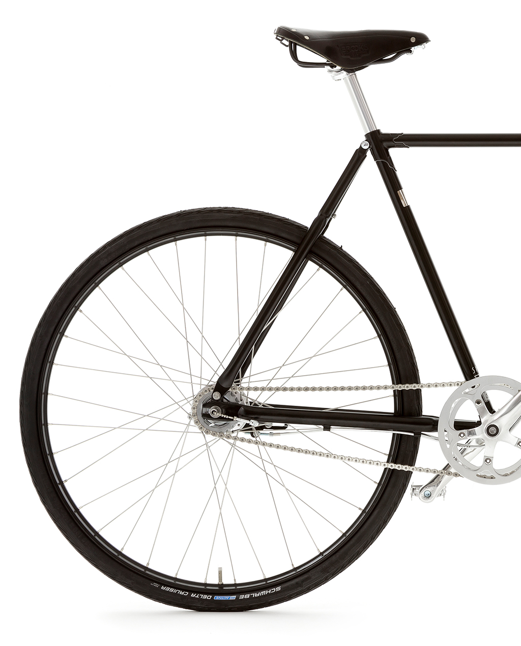 Pashley Speed 3 - Special Edition